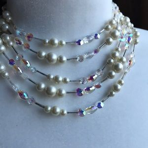 Necklace / Bracelet / Earring Set